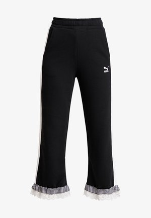 TYAKASHA CULOTTES - Pantaloni sportivi - black