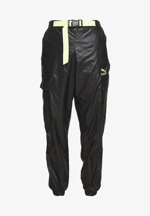 PANTS - Joggebukse - black