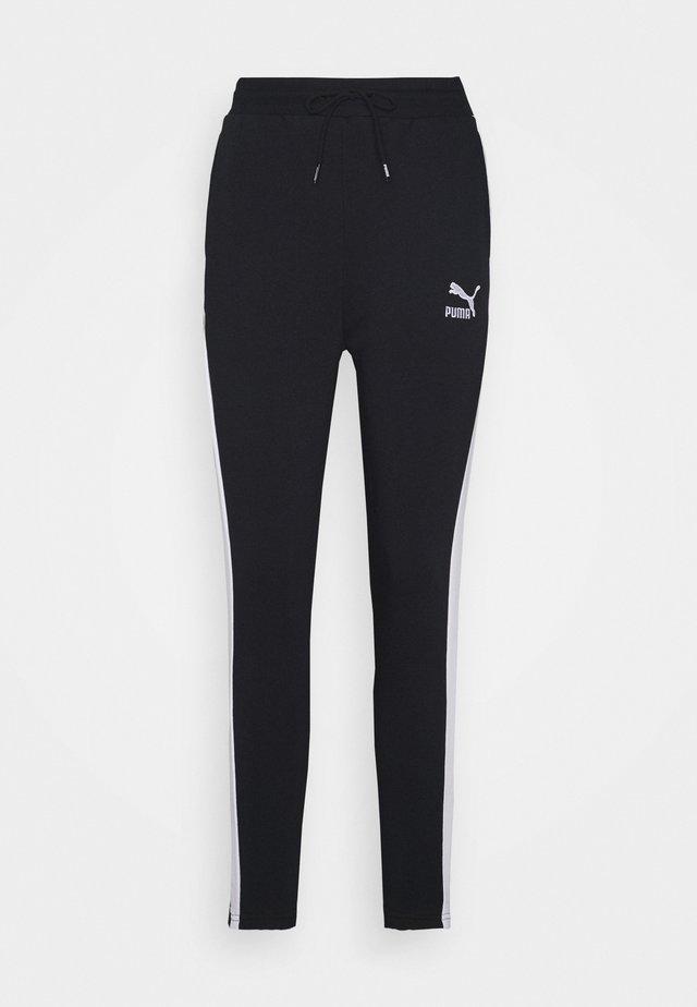 CLASSICS TRACK PANT  - Pantalon de survêtement - black