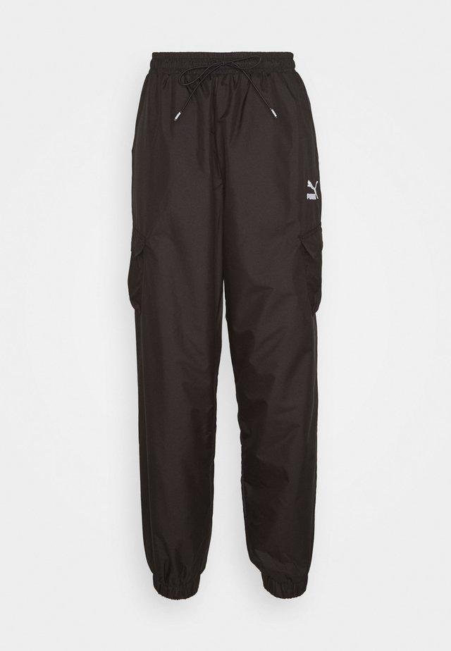 CLASSICS UTILITY PANTS - Pantalon de survêtement - black