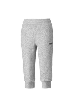 Jogginghose - light gray heather