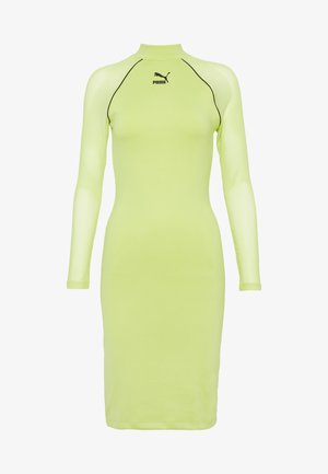 BODYCON DRESS - Robe fourreau - sharp green