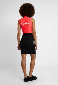 Puma - CHASE BODYSUIT - Top - pink alert - 2