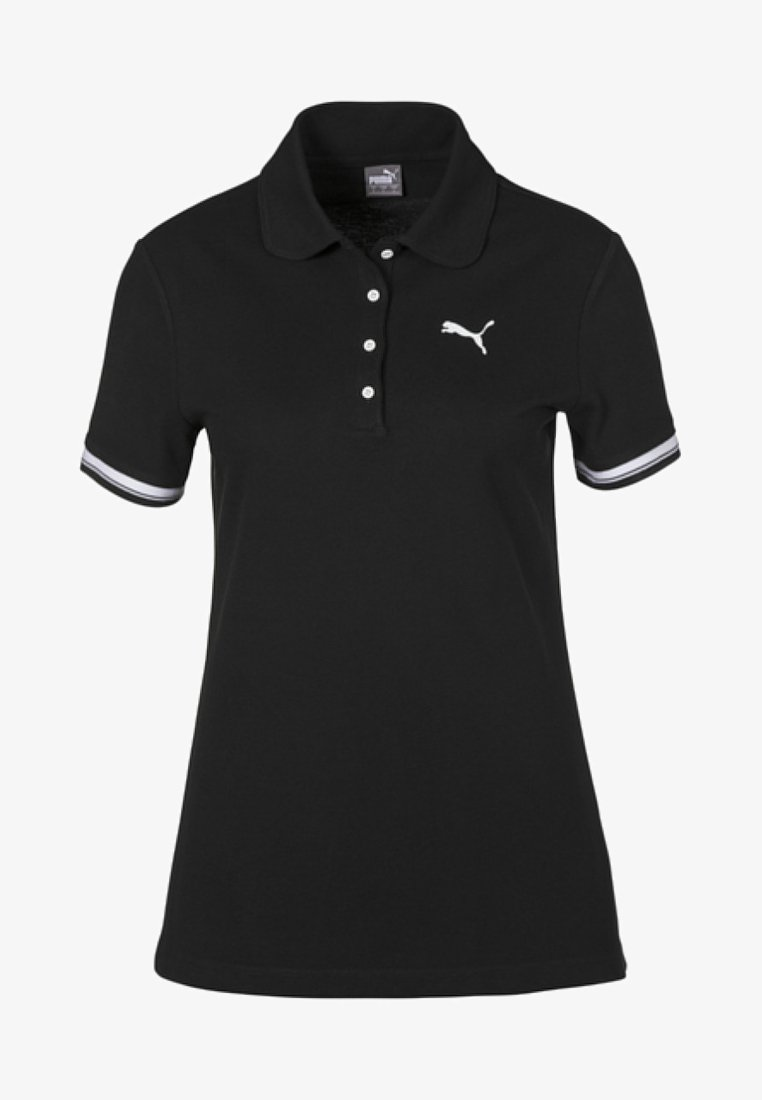 Puma - Poloshirt - black