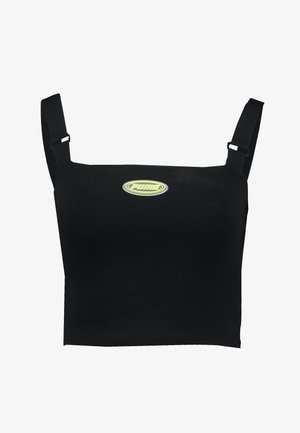 STRAP - Top - black