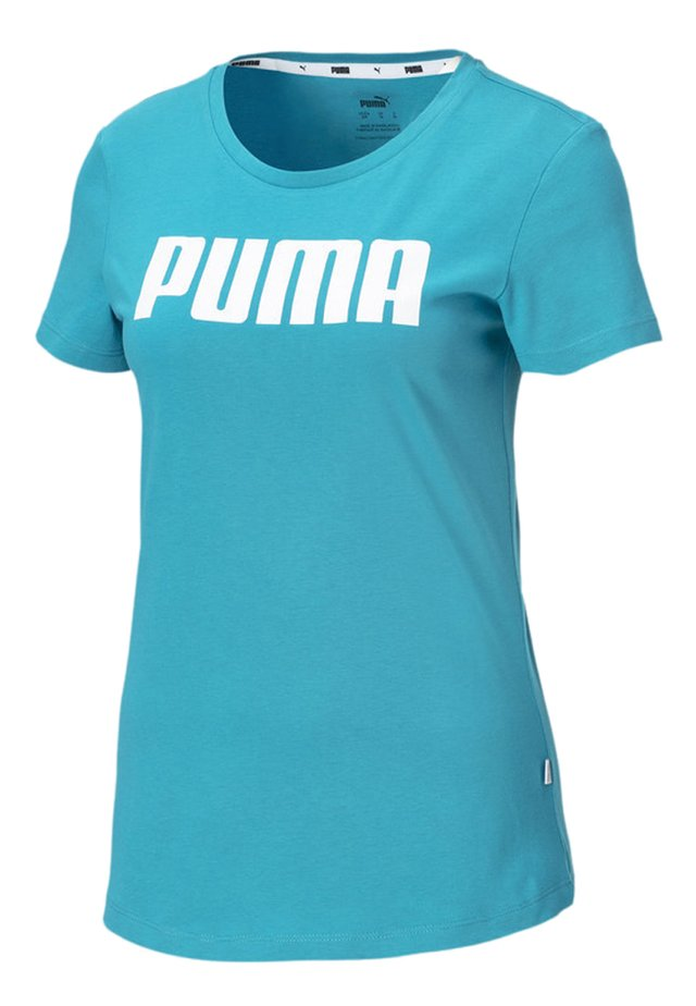 T-shirts print - caribbean sea
