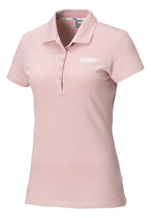 Poloshirt - bridal rose
