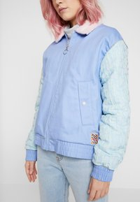 Puma - PUMA X SW - Bomberjacke - dream blue - 4