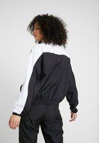 Puma - TRACK JACKET - Training jacket - black - 2