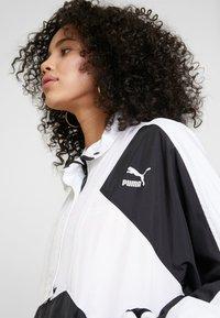 Puma - TRACK JACKET - Training jacket - black - 4
