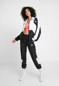 Puma - TRACK JACKET - Training jacket - black - 1