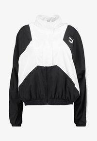 Puma - TRACK JACKET - Training jacket - black - 3