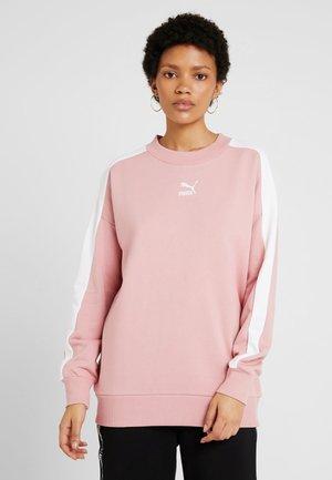 CLASSICS CREW - Sweatshirt - bridal rose