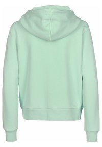Puma - Sweat à capuche - mist green - 1