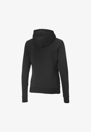 ESSENTIALS - Hoodie - cotton black