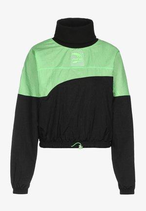 EVIDE - Sweater - black