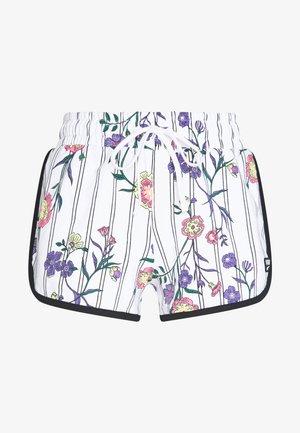 DOWNTOWN - Shorts - white