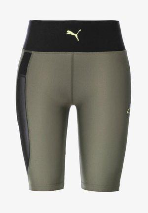 EVIDE  - Shorts - deep lichen green