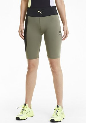 EVIDE  - Shorts - deep lichen green