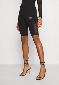 Puma - CYCLING - Shorts - black - 0