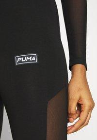 Puma - CYCLING - Shorts - black - 4