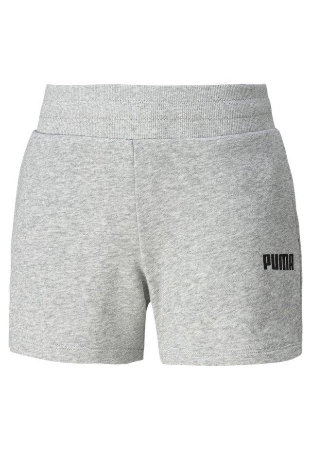 Shorts - light gray heather