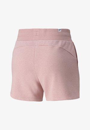 Shorts - bridal rose