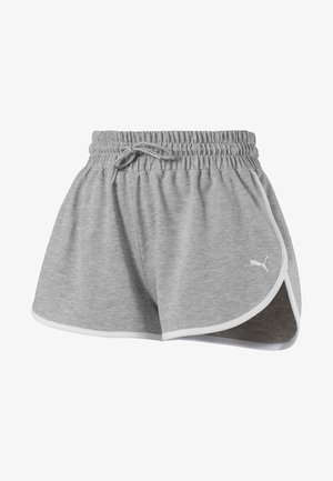 SUMMER - Shorts - light gray heather