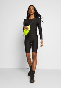 Puma - FASHION UNITARD - Jumpsuit - black - 1