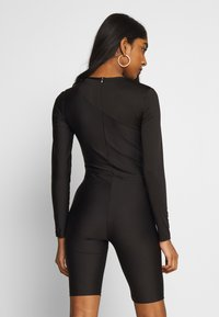 Puma - FASHION UNITARD - Jumpsuit - black - 2