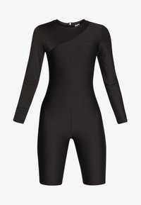 Puma - FASHION UNITARD - Jumpsuit - black