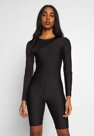 FASHION UNITARD - Jumpsuit - black