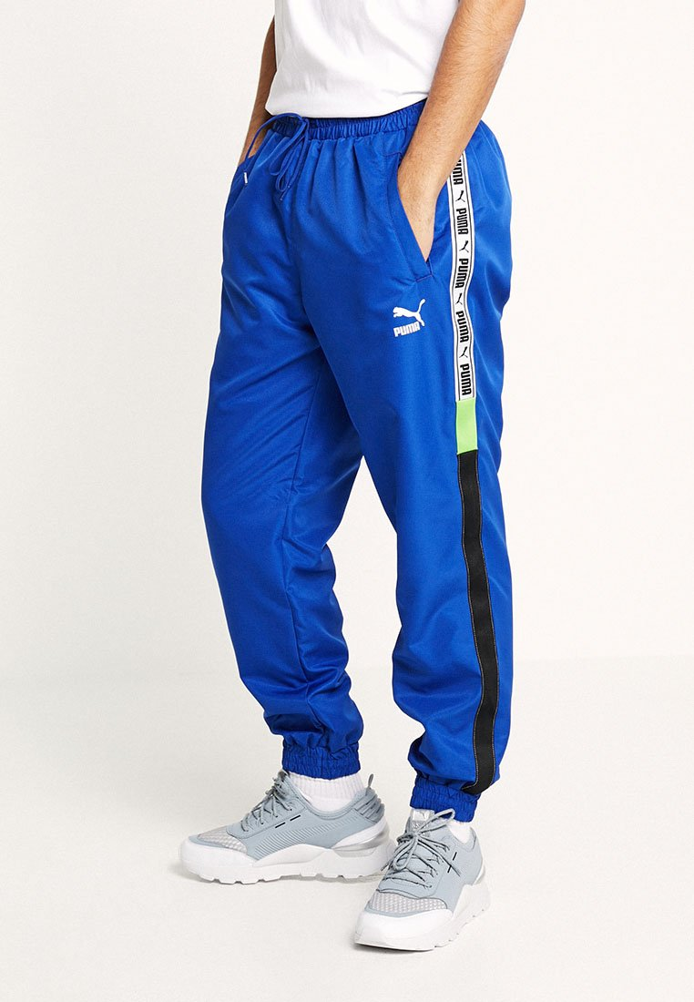 Puma - Pantaloni sportivi - royal blue