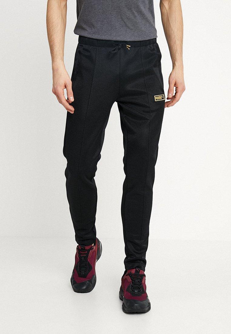 Puma - SPEZIAL TROPHIE PANTS - Jogginghose - black
