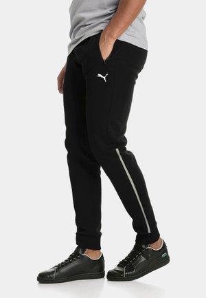 AMG PETRONAS - Pantalon de survêtement - black