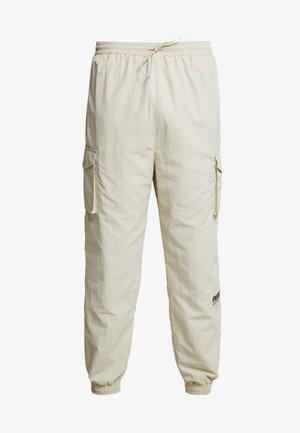 SPORTS FASHION  - Pantalon de survêtement - overcast