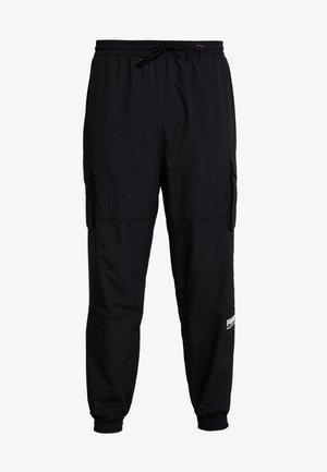SPORTS FASHION  - Pantalon de survêtement -  black