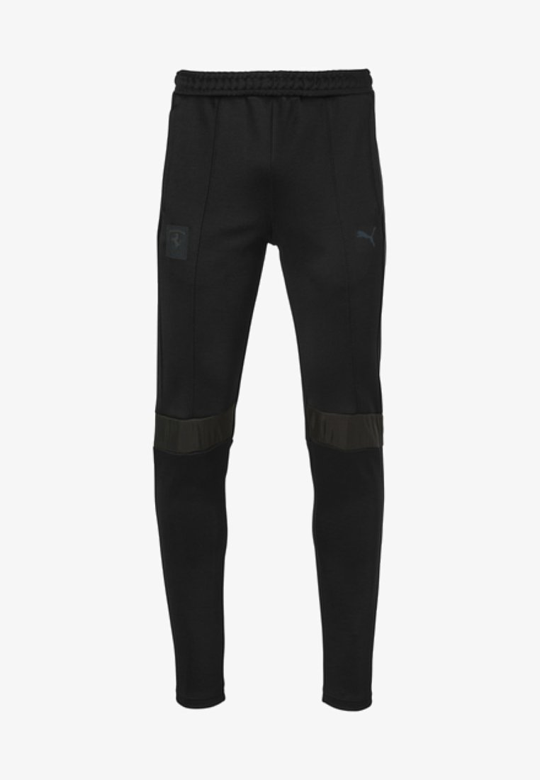 Puma - Jogginghose - black