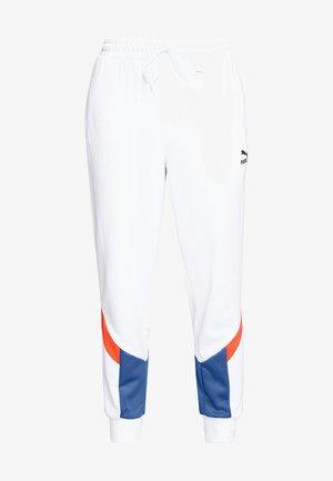 ICONIC  - Pantalon de survêtement - white