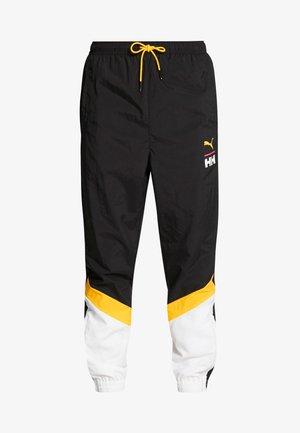 X HELLY HANSEN TRACK PANT - Pantalon de survêtement - citrus