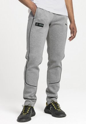 AMG PETRONAS - Pantalon de survêtement - medium gray