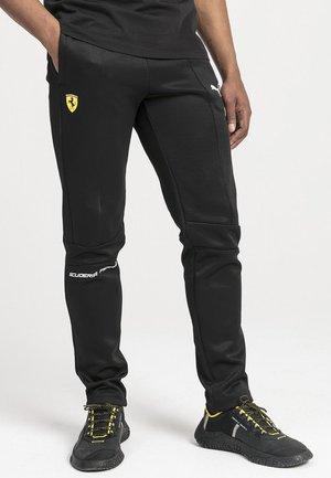 Tracksuit bottoms - puma black