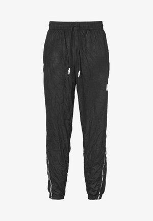 PUMA AVENIR WOVEN MEN'S SWEATPANTS MALE - Pantalon de survêtement - puma black