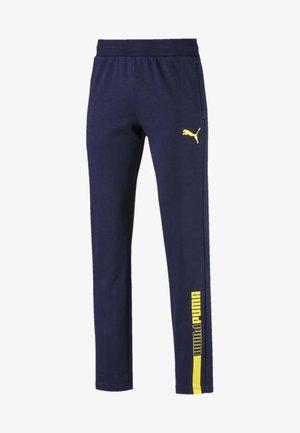 Pantaloni sportivi - peacoat