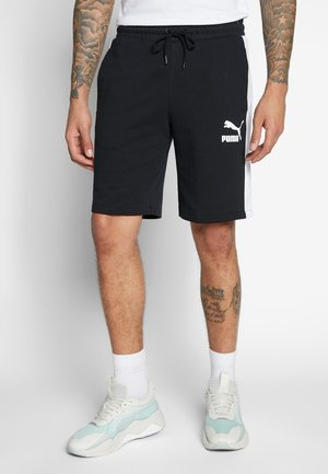 ICONIC  - Shorts - puma black