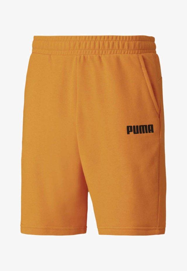 Shorts - orange popsicle