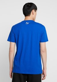 Puma - GRAPHIC TEE - Print T-shirt - surf the web - 2