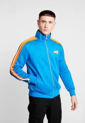 HOTWHEELS TRACKTOP - Training jacket - blue