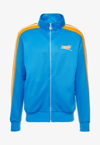 Puma - HOTWHEELS TRACKTOP - Training jacket - blue - 4