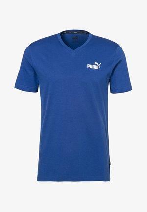 ACTIVE SOFT - T-shirt basique - dark blue